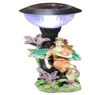 Декоративный садовый фонарик