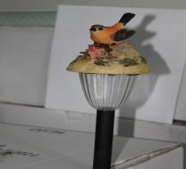Садовый светильник 2