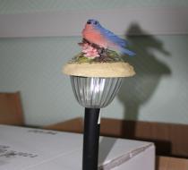 Садовый светильник 6