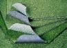 Озеленение ландшафта с помощью искусственной травы
