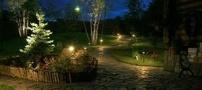 Освещение и подсветка