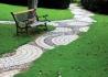 Дорожки в садах разного типа