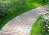 Материалы для садовых дорожек