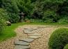Садовые тропинки в ландшафтном дизайне